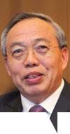 Zheng Xinli