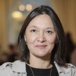Sylvia Schwaag-SergerNy Prorektor pΠLunds Universitet